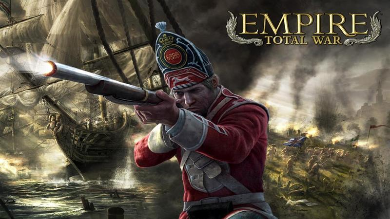 Empire: Total War - Plus 2 Trainer (PC)