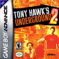 Tony Hawk's Underground 2 (GameBoy Advance) kody