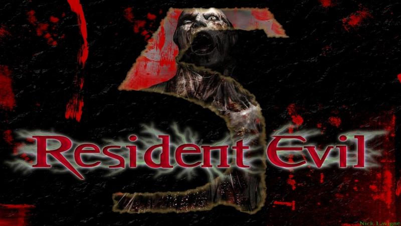 Resident Evil 5 - trailer 2