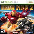 Iron Man 2 (Xbox 360) kody