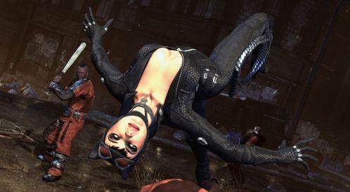 Batman: Arkham City - znamy ju datę premiery!
