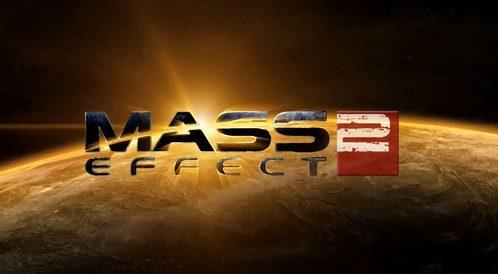 Nienaprawialny bug w Mass Effect 2