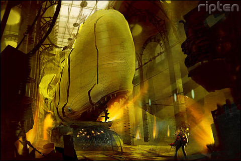 Bioshock 2 - gameplay (walka)