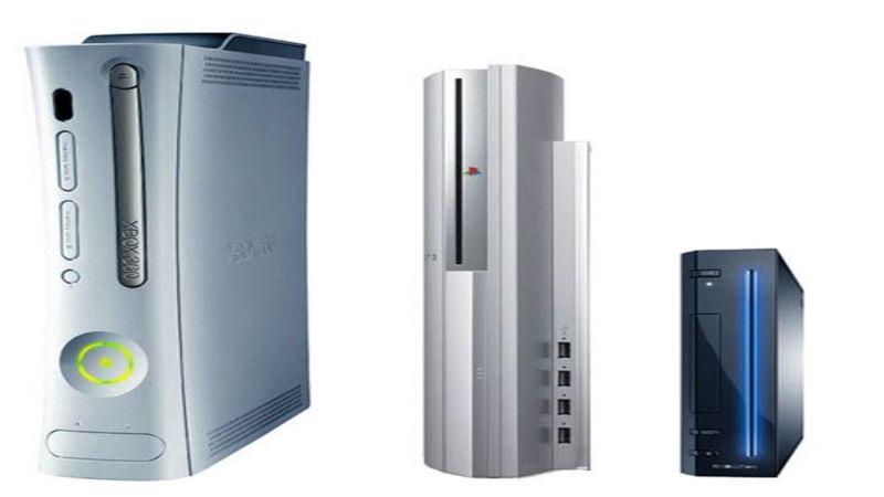 Jak sprzedawały się konsole w styczniu?