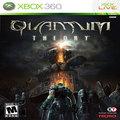 Quantum Theory (Xbox 360) kody