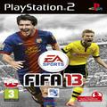 FIFA 13 (PS2) kody