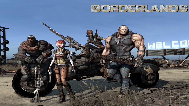 To nie koniec dodatków do Borderlands!