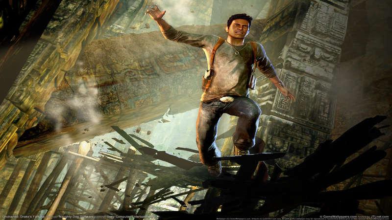 Kinowe Uncharted z nowym scenarzystą