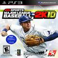 Major League Baseball 2K10 (PS3) kody