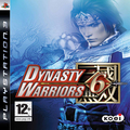 Dynasty Warriors 6 (PS3) kody