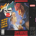 Street Fighter Alpha 2 (SNES) kody