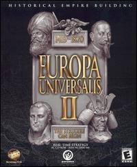 Europa Universalis II - intro