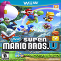 New Super Mario Bros. U (Wii U) kody