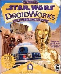 Star Wars: DroidWorks - Intro