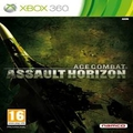 Ace Combat Assault Horizon (X360) kody