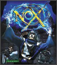 Nox - gameplay