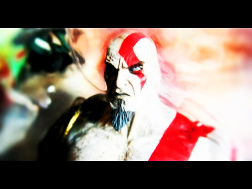God of War 3 - gameplay