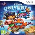 Disney Universe (WII) kody