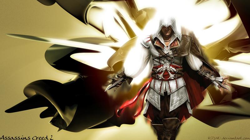 Nowe szczegóły na temat DLC do Assassin's Creed II