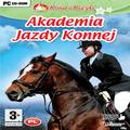 Konie i kucyki: Akademia jazdy konnej