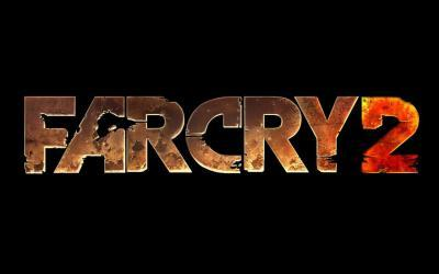 Far Cry 2 (2008) - Prezentacja środowiska naturalnego