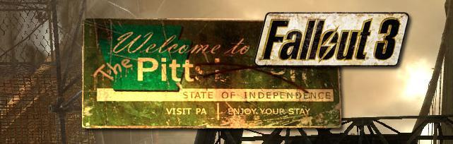 Fallout 3: The Pitt - Zwiastun