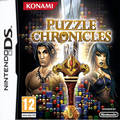 Puzzle Chronicles (NitendoDS) kody