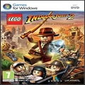 LEGO Indiana Jones 2: The Adventure Continues (PC) kody