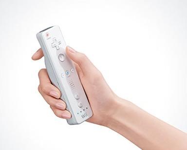 Nintendo Wii - Latający Wiilot
