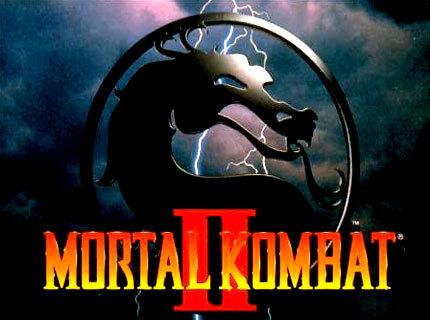 Mortal Kombat II - Speedrun (Sega 32X)