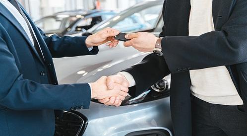 Kupiłeś samochód? O tym musisz pamiętać