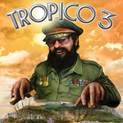 Tropico 3: Absolute Power gameplay trailer