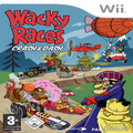 Wacky Races: Crash & Dash (Wii) kody