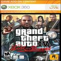 Grand Theft Auto IV: The Lost and Damned (Xbox 360) kody