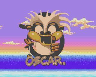 Oscar - muzyka końcowa (Amiga)