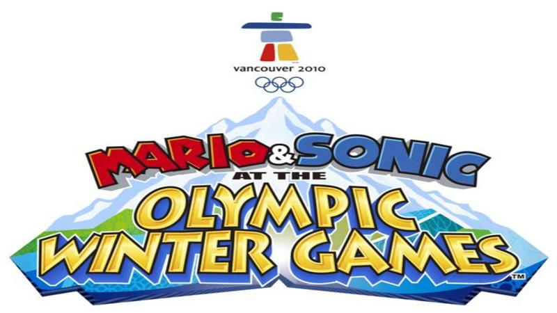 Mario & Sonic at the Olympic Winter Games - Teaser