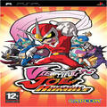 Viewtiful Joe: Red Hot Rumble (PSP) kody