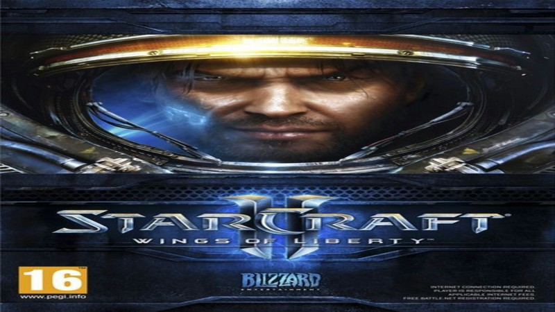 Kody Starcraft 2: Wings of Liberty (PC)