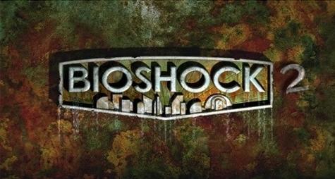 Bioshock 2 w 2009 roku!