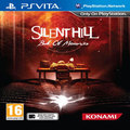 Silent Hill: Book of Memories (PSV) kody
