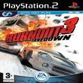 Burnout 3: Takedown (PS2) kody