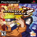 Naruto: Ultimate Ninja 3 (PS2) kody