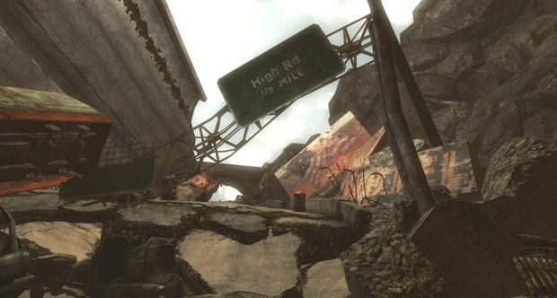Opóżniony dodatek do Fallout New Vegas