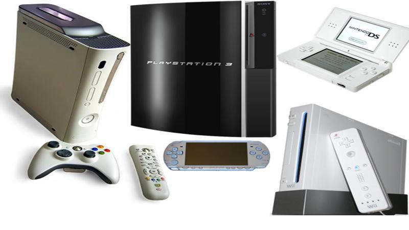 Jak sprzedają się konsole?