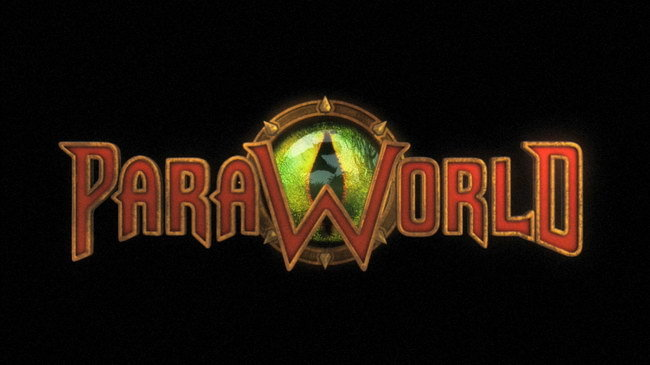 ParaWorld (PC; 2006) - Dżungla