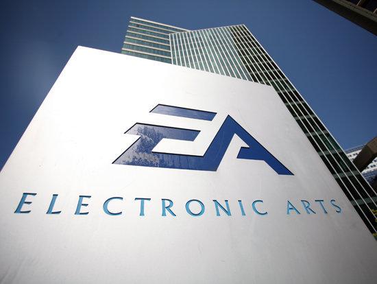 EA zamyka swoje oddziały !