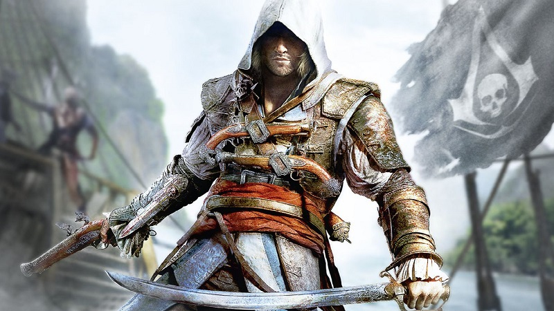 Assassin's Creed IV: Black Flag - Premiera