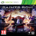 Saints Row IV (X360) kody