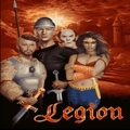 Legion - gameplay z Amigi