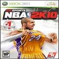 NBA 2K10 (Xbox 360) kody